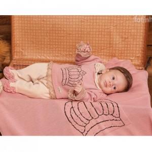 Saída de Maternidade Eliza Rosa