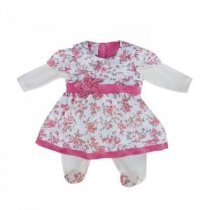 Saída de Maternidade Luxo Rosê